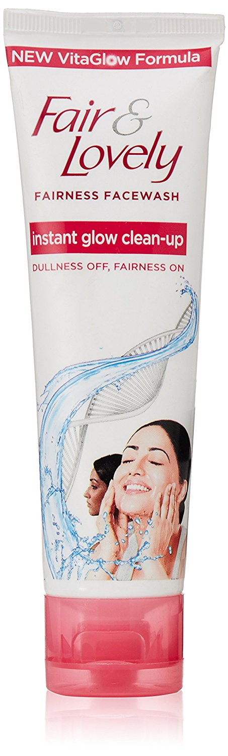 Fair & Lovely Facewash
