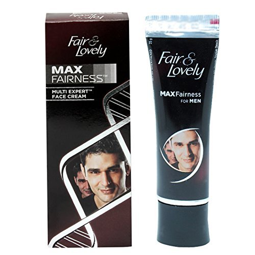 Fair & Lovely Max Fairness Cream