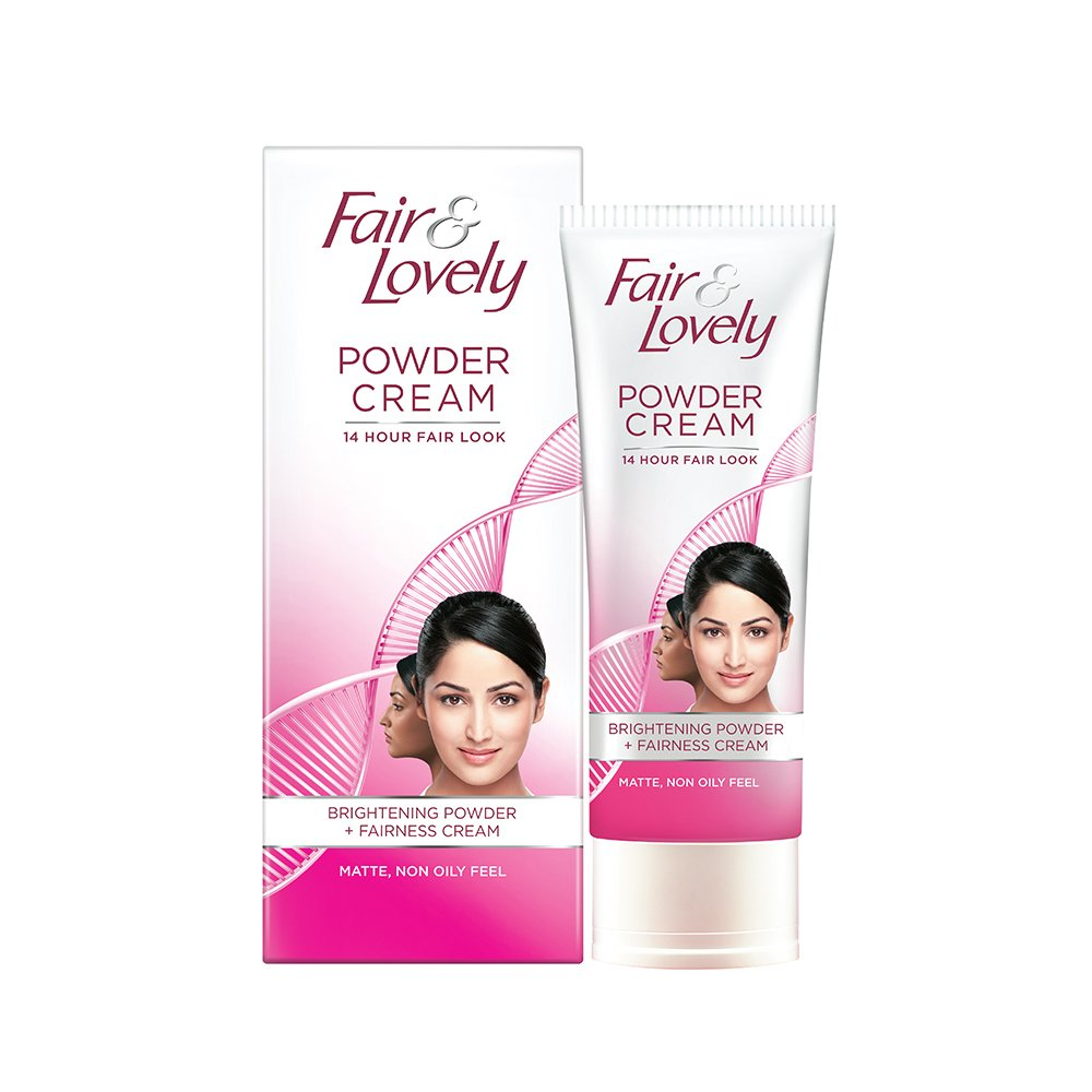 Fair & Lovely Powder Cream