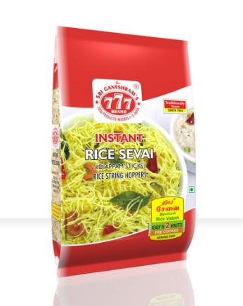 777 Rice Sevai