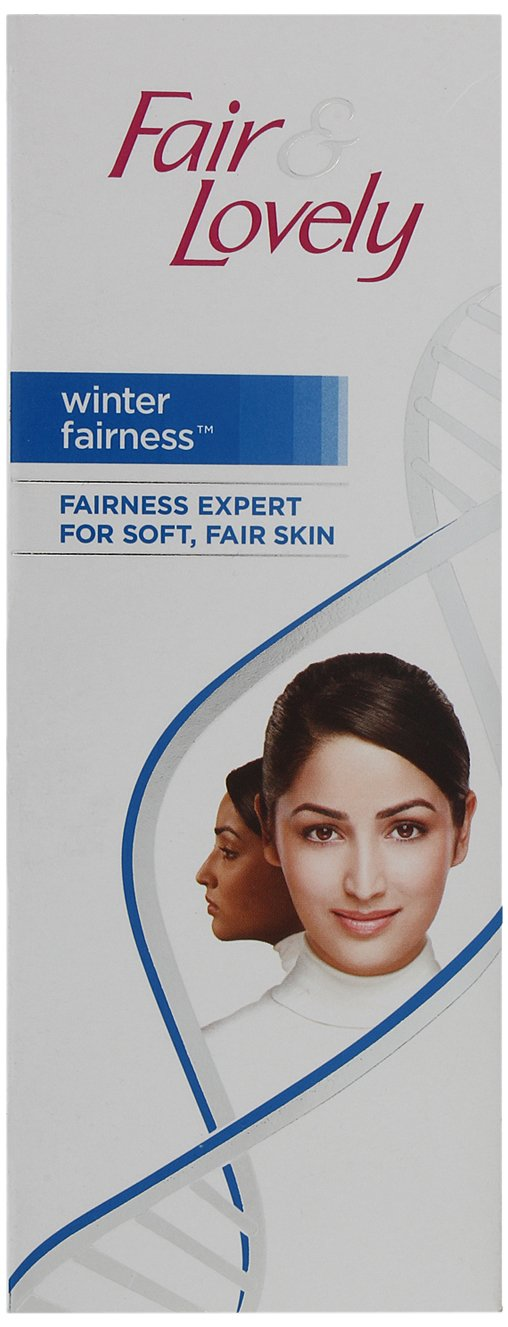 Fair & Lovely Winter Fairness