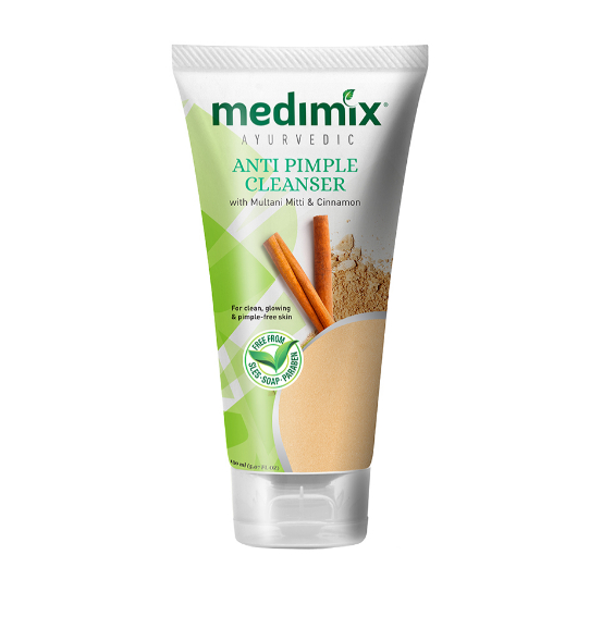 Medimix Anti Suntan Facewash