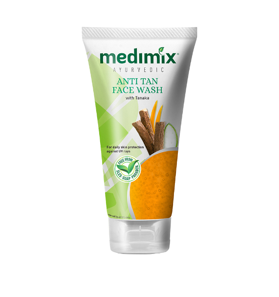 Medimix Anti Pimple Cleanser