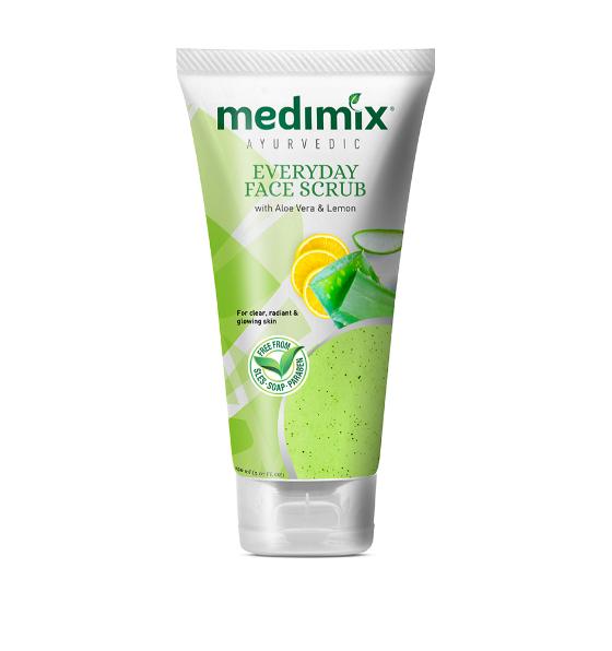 Medimix Everyday Face Scrub