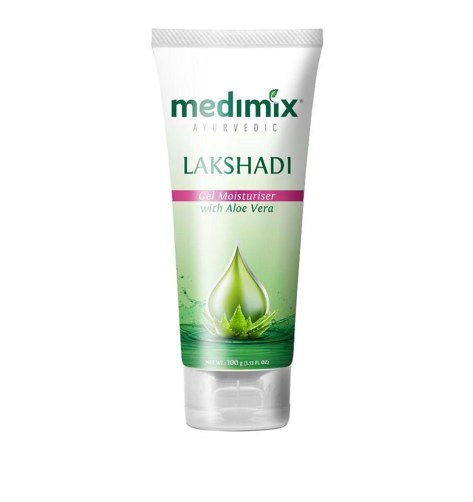 Medimix Lakshadi Gel Moisturiser with Aloevera