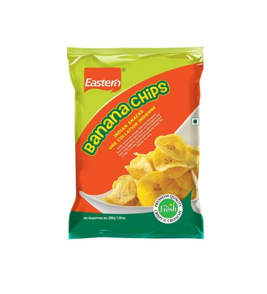 Eastern Banana Chips