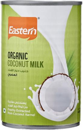 Eastern Coconut Milk