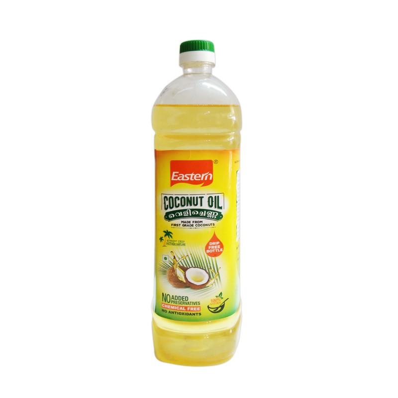 Estern Coconut Oil