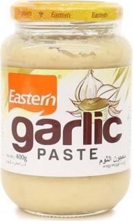 Eastern Garlic Paste
