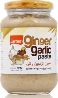 Eastern Ginger Garlic Paste