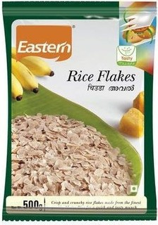 Eastern Rice Flakes
