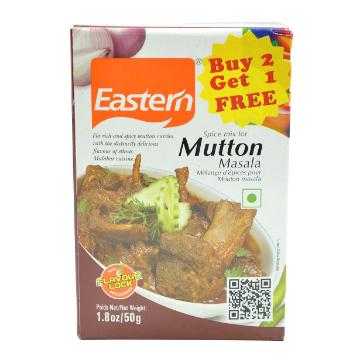 Eastern Mutton Masala
