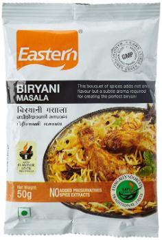 Eastern  Biriyani  Masala