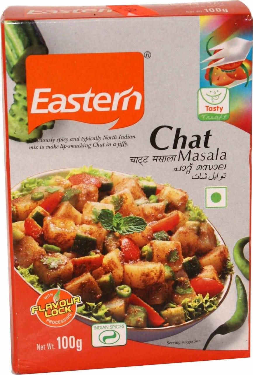 Eastern Chat Masala
