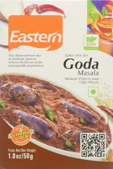 Eastern Goda Masala