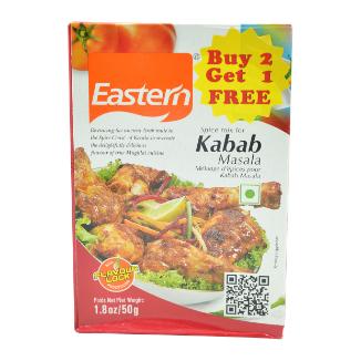 Eastern Kabab Masala