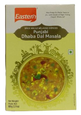 Eastern Punjabi Dhaba Daal Masala