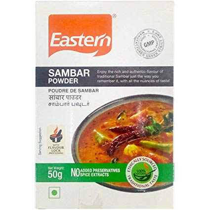 Eastern Sambar Powder
