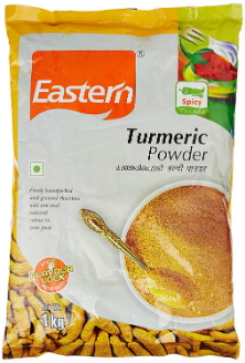 Easterb Turmeric Powder