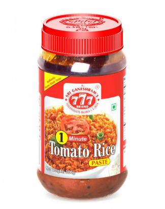 777 Tomato Rice Mix