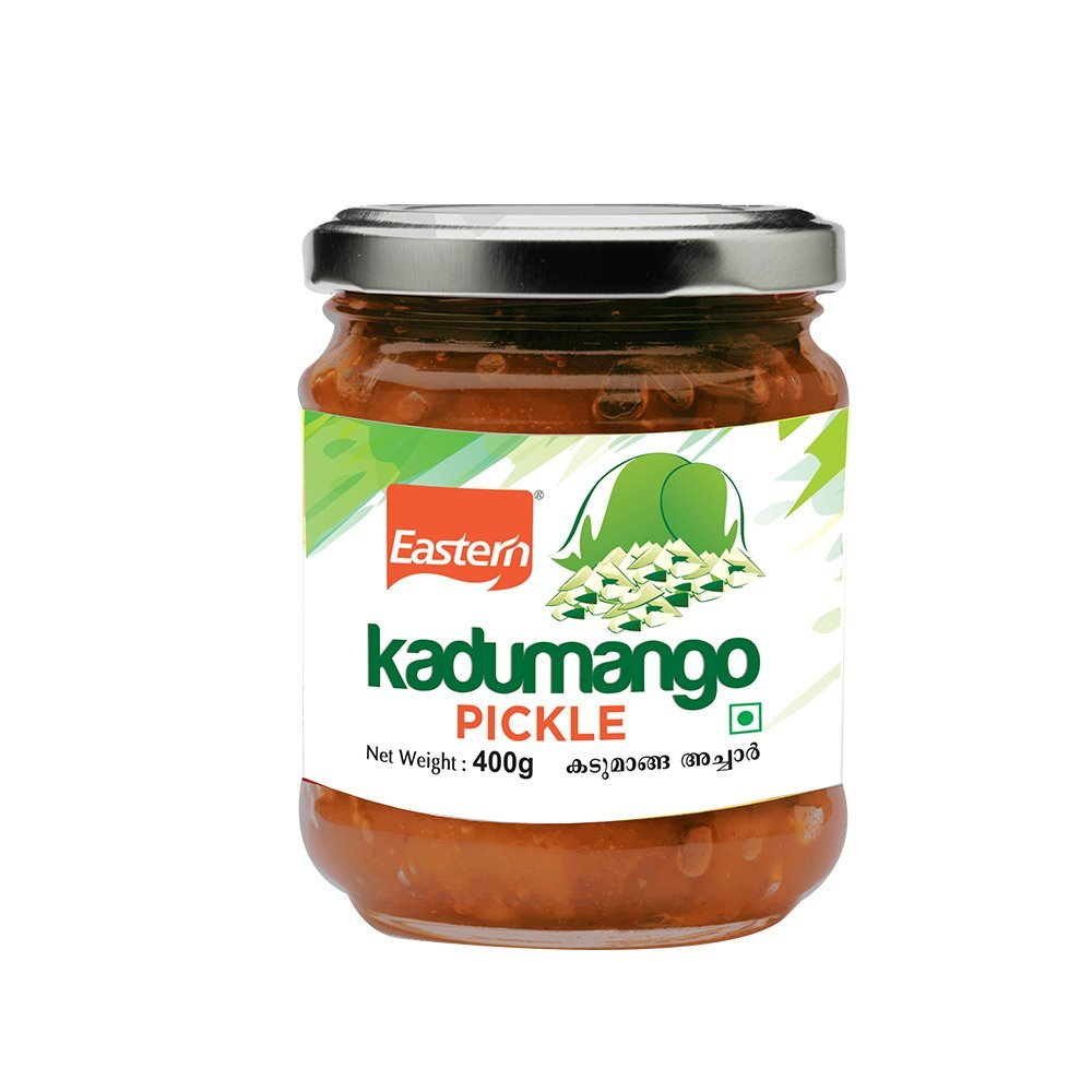 Eastern Kadu Mango  Pickle