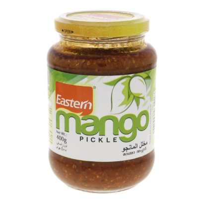 Eastern Mango  Pickle
