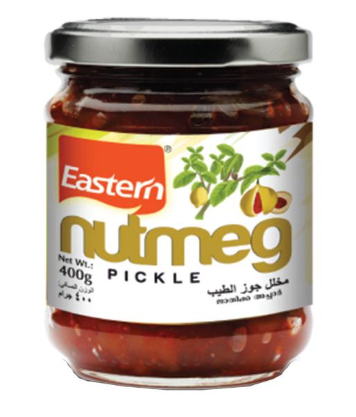 Eastern  Nutmeg Pickle