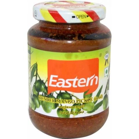 Eastern Tender Mango Pickle