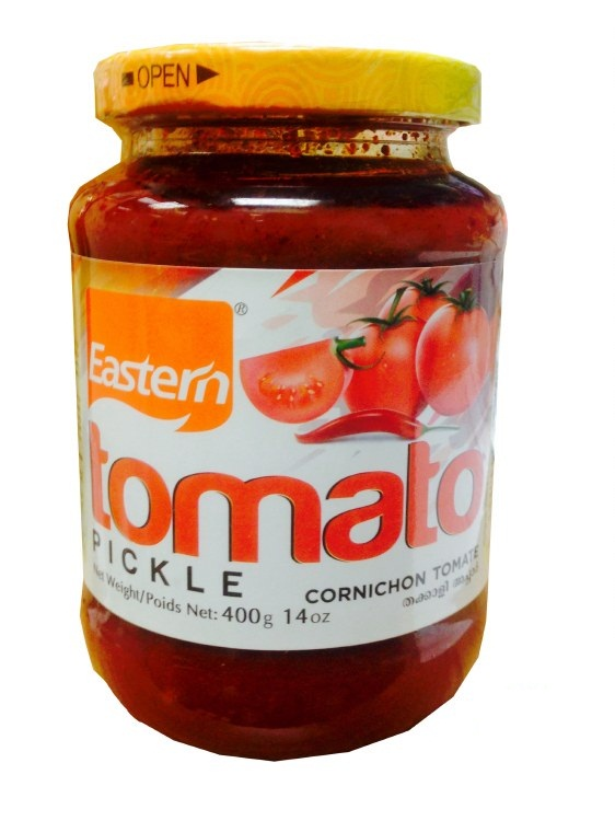 Eastern Tomato Pickle