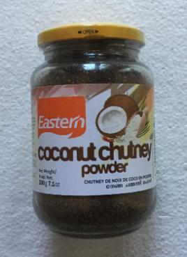Eastern Coconut Chutney