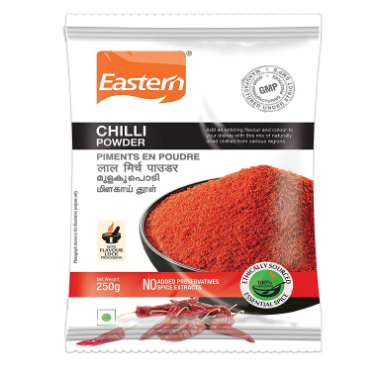 Eastern Chilli Powder