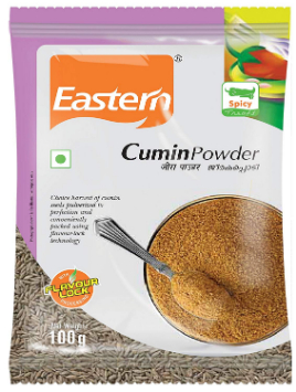 Eastern Cumin Powder