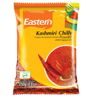 Eastern Kashmiri Chilly Powder