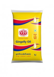 777 Gingely Oil