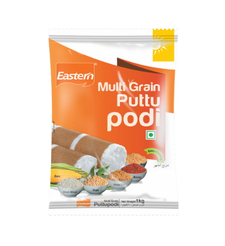 Eastern Multi Grain Puttu Powder
