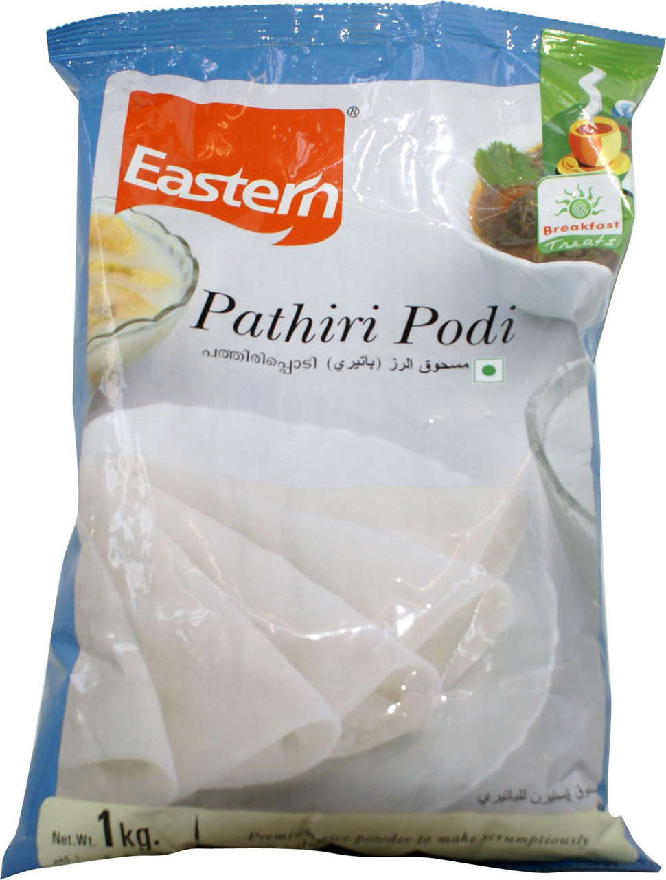 Eastern Pathiri Powder