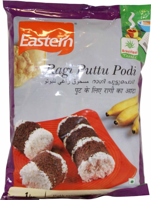 Eastern Ragi Puttu  Powder
