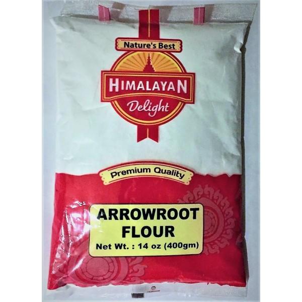 Himalayan Delight Arrowroot Flour
