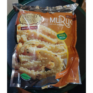 Grand Sweets Snack Butter Muruku