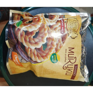 Grand Sweets Snack Hand Muruku