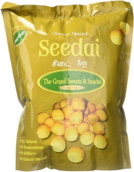 Grand Sweets Snack Seedai