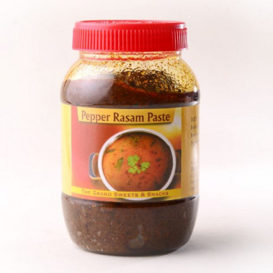 Grand Sweet Pepper Rasam Paste