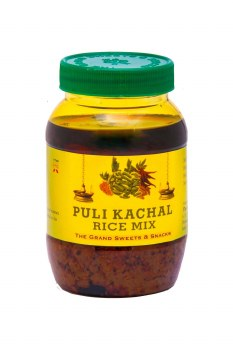 Grand Sweets Pulikaachal Pickle