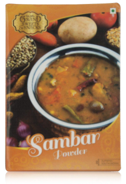 Grand Sweet Sambhar Powder