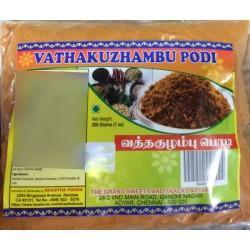 Grand Sweet Vathakozhambu Powder
