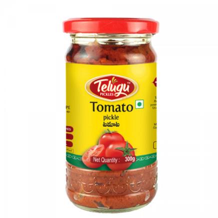 Telugu Pickle Tomato Pickle