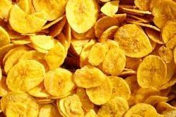 Telugu Snacks Banana Chips