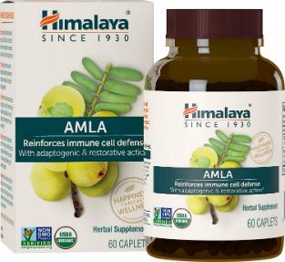Himalaya Tablets Amla