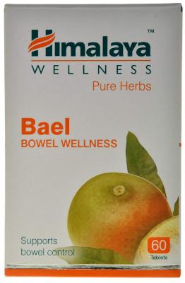 Himalaya Tablets Bael
