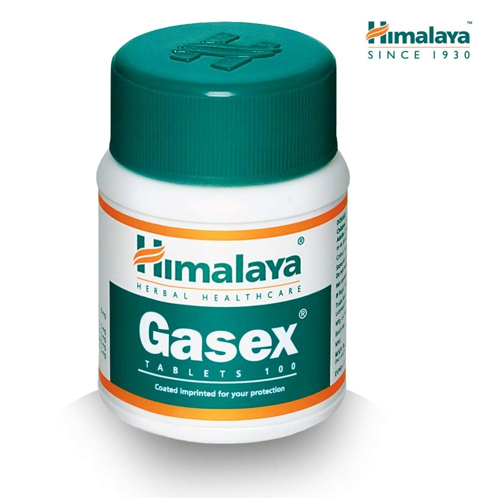 Himalya Capsules Gasex
